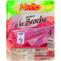 Netto Lardons Sc Naturex2 200G