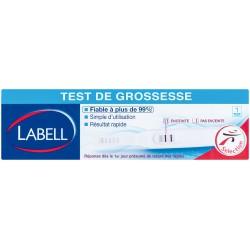 Labell TeSaint De Grossesse