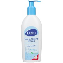 Labell Gel Intime 250Ml