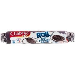 Chab Roll Creamy Choc 154G