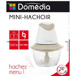 Domedia Mini Hachoir