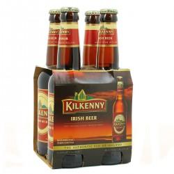 Pack 4X33Cl Biere Kilkenny 4,2°