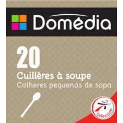 Dom Cuillere X20 Cristal