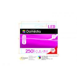Dom Amp Led Sph Dep 25W E27
