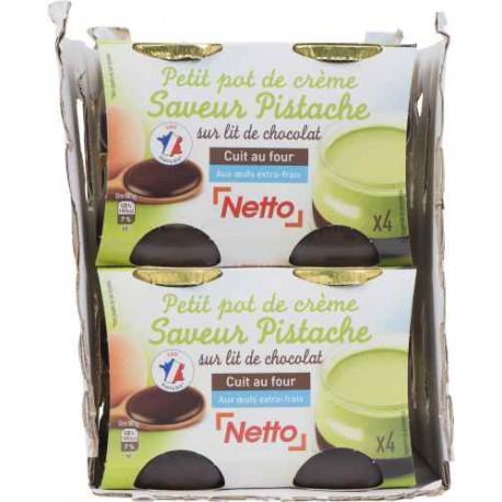 Netto La Douceur Vanille 110G