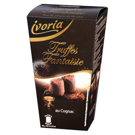 Iv.Truffes.Cognac.250G