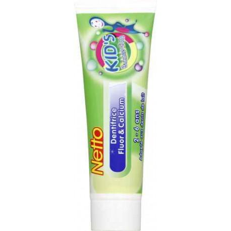 Netto Dentifrice Kids 50Ml