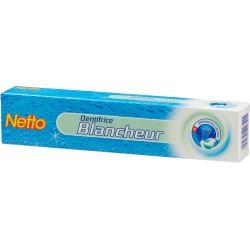 Netto Dentifr.Blancheur 75Ml