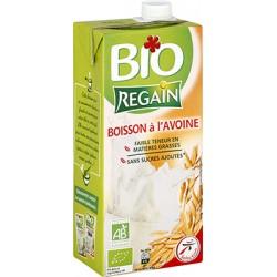 Regain Boisson Avoine Bio 1L