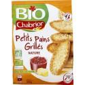 Chab Pt Pain Gril.Nat Bio 225G