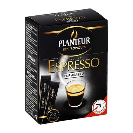 Planteur.Stick Espresso 50G
