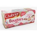 Chabrior Boudoirs 400G