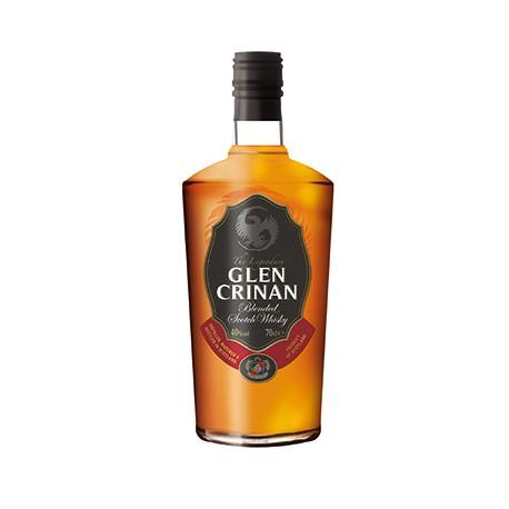 Glen Crinan S.Whisky 40D 70Cl