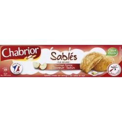 Chab.Sable Four.Pom Tatin 100G