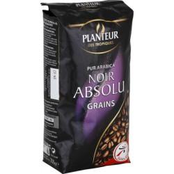 Plt Noir Absolu Grains 250G