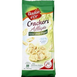 Bo.Crackers All.Oliv Origan100