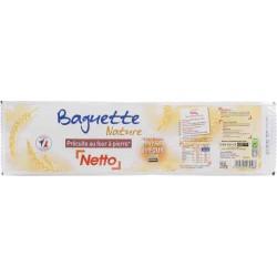 Netto Baguette Precuite 250G