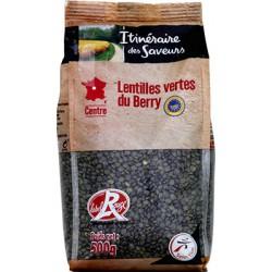 Ids Lentille Verte Berrylr500G