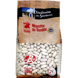 Ids Haricot Mogette Vendee500G