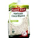 Saint Eloi Haricot Coco Blanc 500G