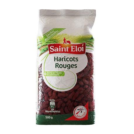 Saint Eloi Haricot Rouge 500G