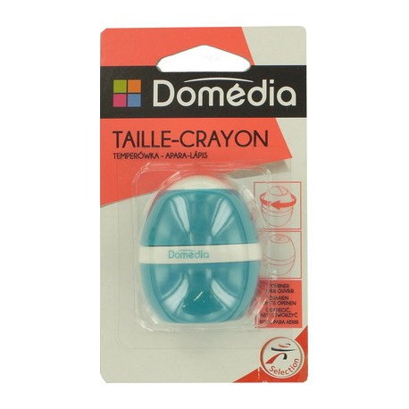 Domedia Taille Crayon Oeuf