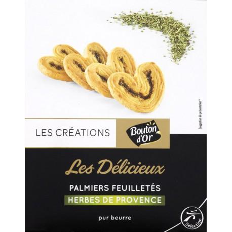 Bo.L Crea.Palmiers Herb.Pr100G