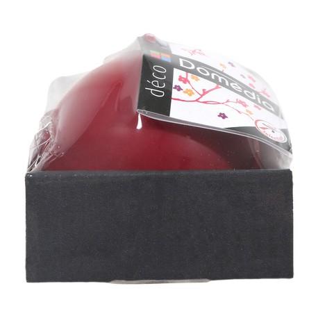 Dom Bgie Boule D.6 Cm Rouge