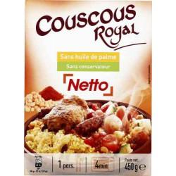 Netto Couscous Royal 450G