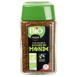 Pdt Cafe Sol Mon Mh Bio 100G