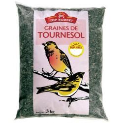 Canaillou Graine/Tournesol3Kg
