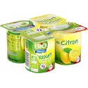 Pat Yrt Bio Citron 4X125G