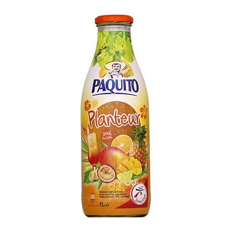 Paquito Planteur Boc 1L