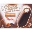 Netto Maxi Bat Dbl Carax4 392G