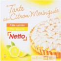 Netto Tarte Citron 500G