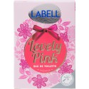 Labell Edt Lovely Pink 100Ml