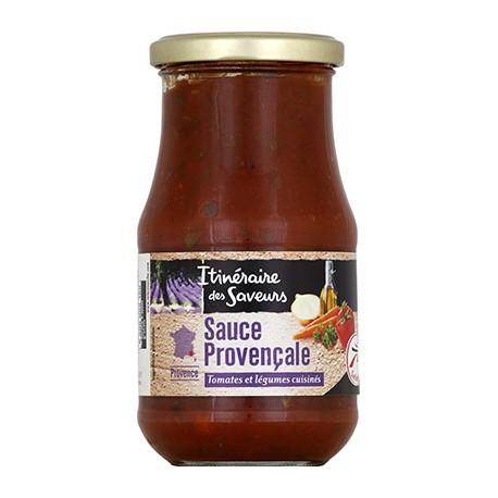 Ids Sauce Provencale 420G