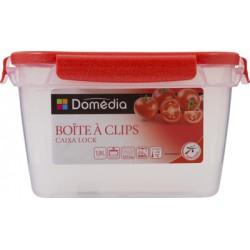 Dom Boite A Clips 1.9L