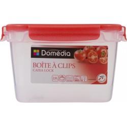 Dom Boite 5L+Cv Soft Clip