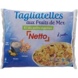 Netto Tagliatelle F.Mer 900G