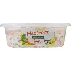 Netto Macedoine De Legumes300G