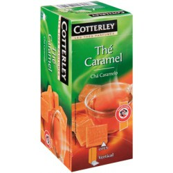 Cotterley The Caramel 25S 40G