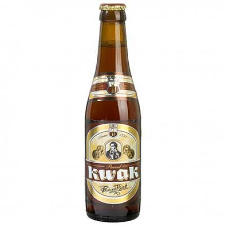 Kwak Bière Blonde Kwak Bouteille 8 Degrès 33Cl