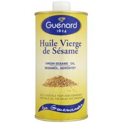 50Cl Huil.Vierge Sesame Guenar