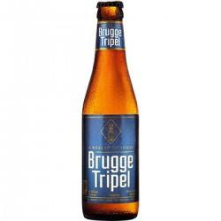 Brugge Tripel B. Bde 33Cl 8.7D