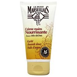 Le Petit Marseillais Creme Main Tube De 75Ml