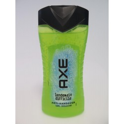 Axe Gel Douche Lendemain Difficile Le Flacon De 250 Ml