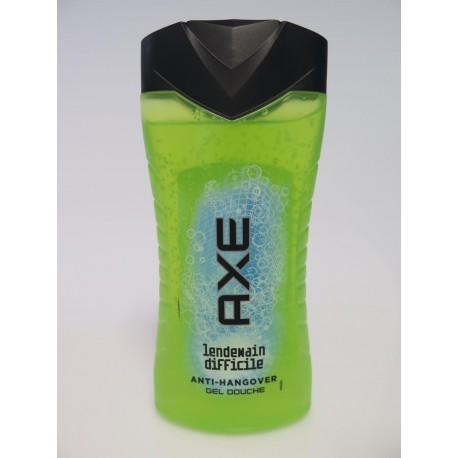 Axe Gel Dche Anti Hangover250M