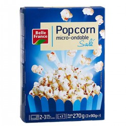 S.3X90G Pop Corn Sale Bf