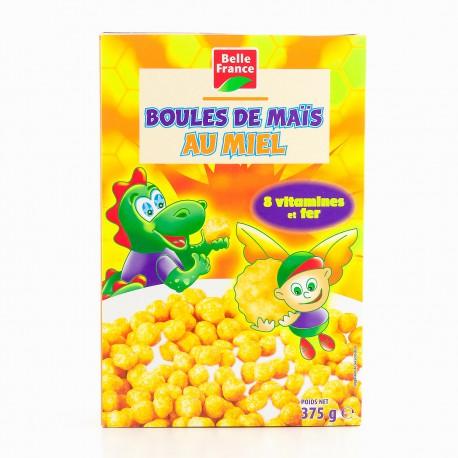 Boule Mais Miel 375G Bf